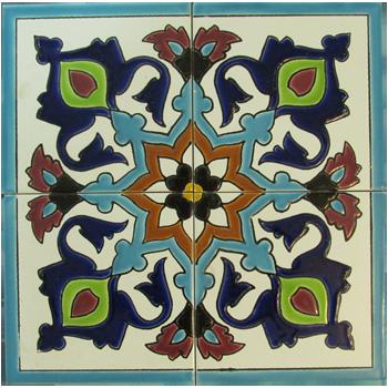 هفت رنگی (طرح کامل)
